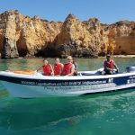 Lagos Boat Tours Service Boat The Excelsior
