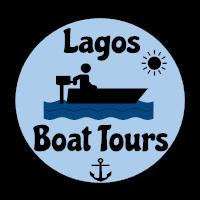 Lagos Boat Tours Logo Small
