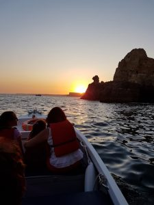 Lagos Boat Tours Hero Image Mobile