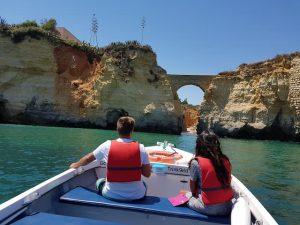Lagos Boat Tours Coastal Tour Cover Image