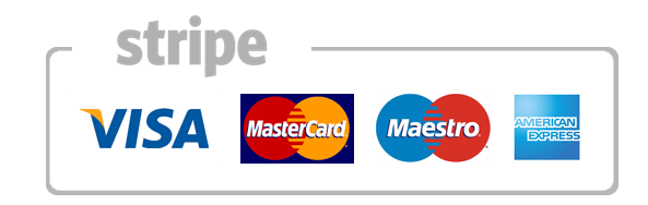 Stripe Card Payments Banner Logos